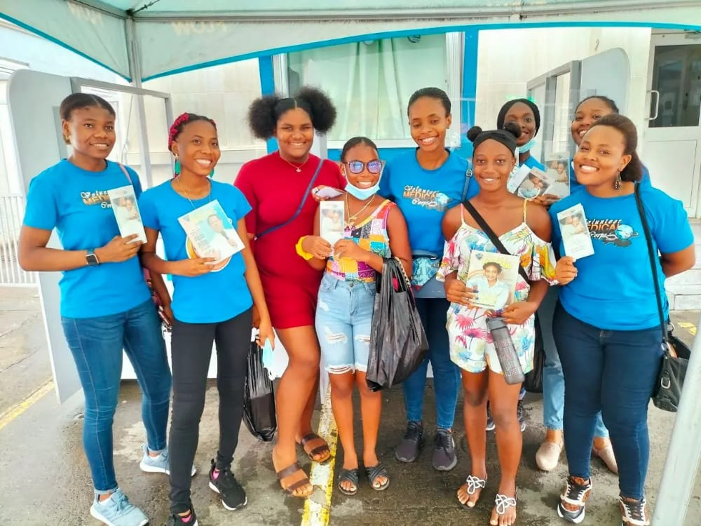 VMC ST VINCENT AND THE GRENADINES