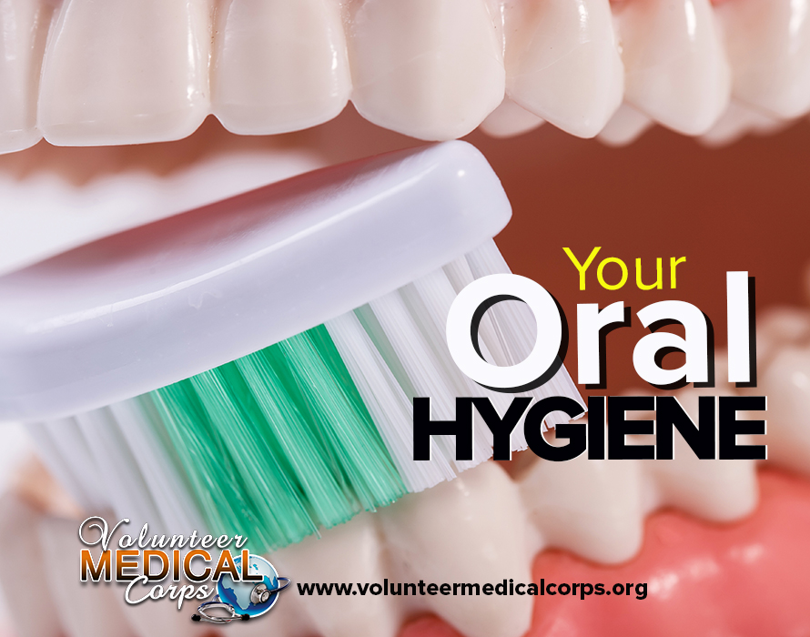 YOUR ORAL HYGIENE