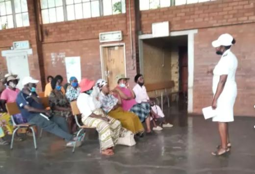 special medical outreach Zimbabwe