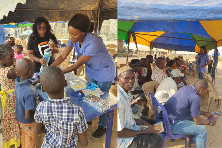 Community Health Education, Abuja