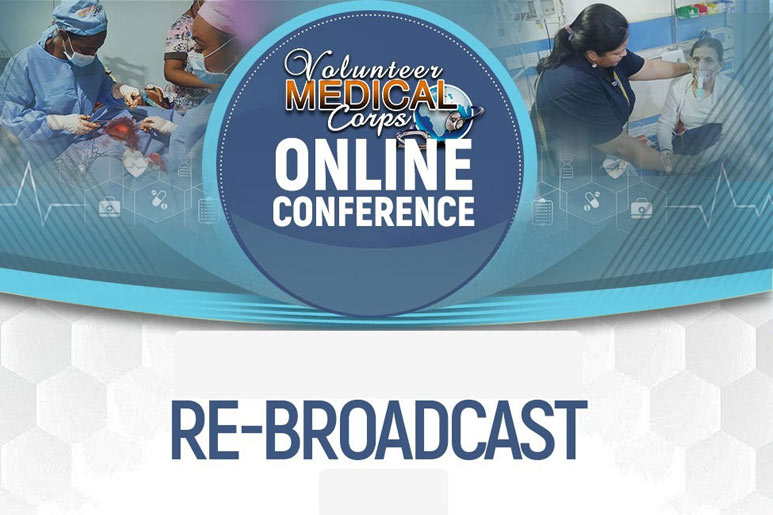 WATCH THE VMC ONLINE CONFERENCE RE-BROADCAST