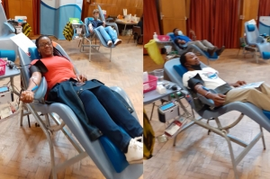 Voluntary Blood Donation Central London