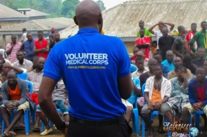 Prisons Outreach Beau, Cameroon