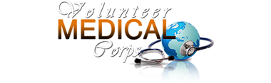 Volunteer Medical Corps Logo